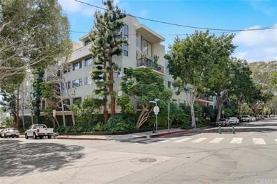 9000 Cynthia Street UNIT 210, West Hollywood, CA 90069 - MLS#: BB21071326