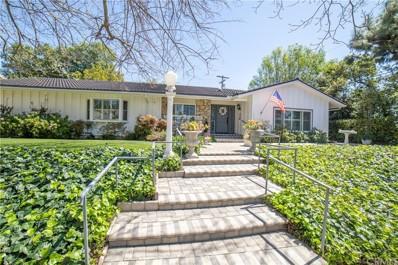 11042 Baird Avenue, Porter Ranch, CA 91326 - MLS#: BB21072026