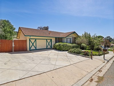 1542 Mellow Lane, Simi Valley, CA 93065 - MLS#: BB21072484