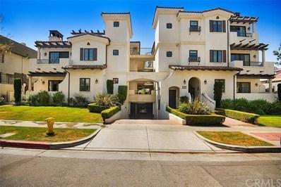 342 Myrtle Street UNIT 102, Glendale, CA 91203 - MLS#: BB21082246