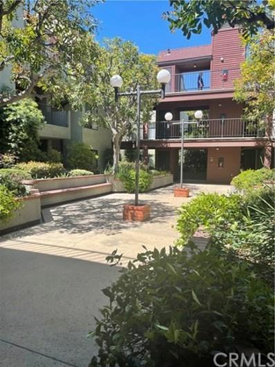 1809 Peyton Avenue UNIT 104, Burbank, CA 91504 - MLS#: BB21082367
