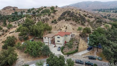 11321 Blue Sage Drive, Kagel Canyon, CA 91342 - MLS#: BB21103635