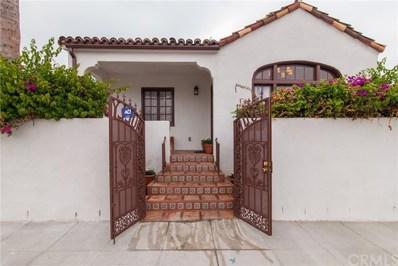 1232 N Cahuenga Boulevard, Hollywood, CA 90038 - MLS#: BB21113513