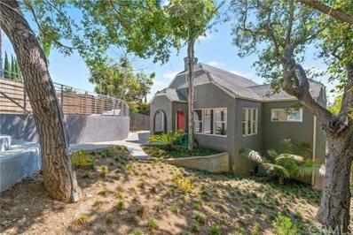 2261 Hollyridge Drive, Los Angeles, CA 90068 - MLS#: BB21131119