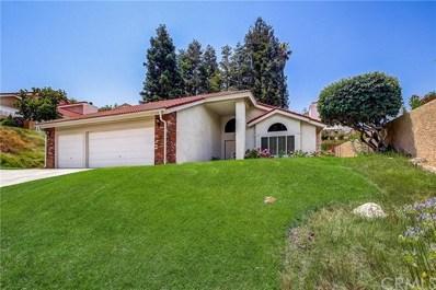 21110 Elder Creek Drive, Saugus, CA 91350 - MLS#: BB21151572