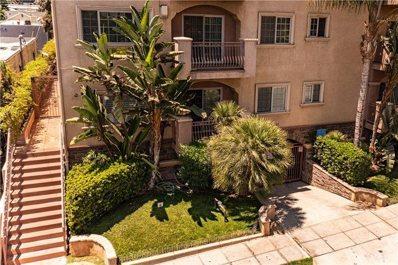 421 E Santa Anita Avenue UNIT 202, Burbank, CA 91501 - MLS#: BB21160289
