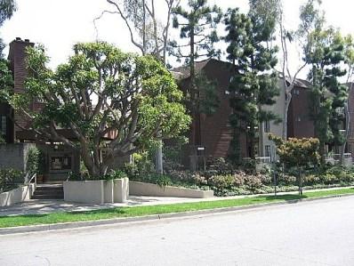 436 E Palm Avenue UNIT 102, Burbank, CA 91501 - MLS#: BB21161522
