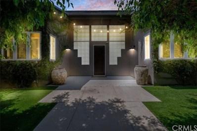 4036 Glenalbyn Drive, Los Angeles, CA 90065 - MLS#: BB21162057