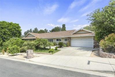 17417 Citronia Street, Northridge, CA 91325 - MLS#: BB21164506