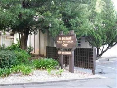 1430 Esplanade UNIT 6, Chico, CA 95926 - MLS#: CC309335