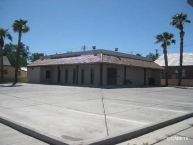 305 D Street, Needles, CA 92363 - MLS#: CC330778