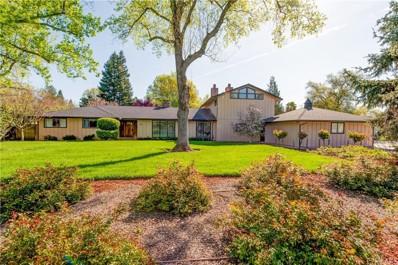 998 El Monte Avenue, Chico, CA 95928 - MLS#: CH17063324