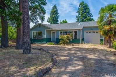 524 W 12th Avenue, Chico, CA 95926 - MLS#: CH17122639