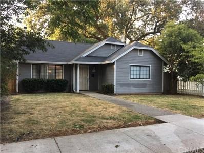 890 E 8th Street, Chico, CA 95928 - MLS#: CH17167397