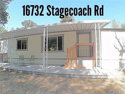 16732 Stagecoach Road, Corning, CA 96021 - MLS#: CH17171735