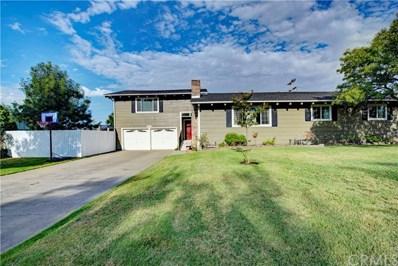 454 Del Norte, Corning, CA 96021 - MLS#: CH17185231
