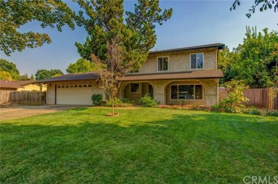 847 Greenwich Drive, Chico, CA 95926 - MLS#: CH17203330