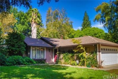 660 Victorian Park Drive, Chico, CA 95926 - MLS#: CH17213073