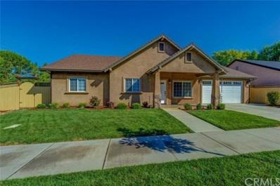 1266 Wanderer Lane, Chico, CA 95973 - MLS#: CH17217531