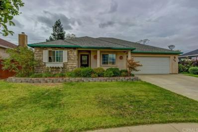 1258 Dog Leg Drive, Chico, CA 95928 - MLS#: CH17219218