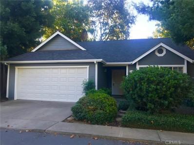 60 Fairgate Lane, Chico, CA 95926 - MLS#: CH17221697