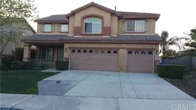 6832 Earhart Avenue, Fontana, CA 92336 - MLS#: CV16048005