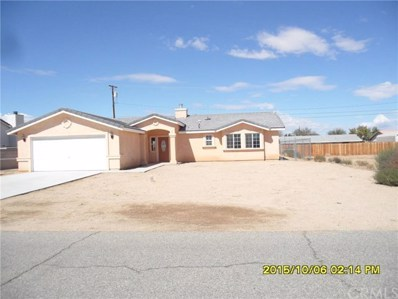9125 Columbine, California City, CA 93505 - MLS#: CV16073472