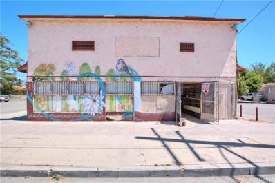 799 N H Street, San Bernardino, CA 92410 - MLS#: CV16081711