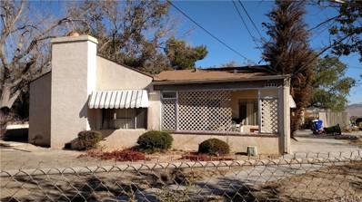 15048 Loves Lane, Victorville, CA 92395 - MLS#: CV16088135