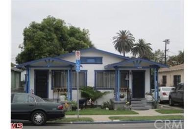 5461 2nd Avenue, Los Angeles, CA 90043 - MLS#: CV16176484