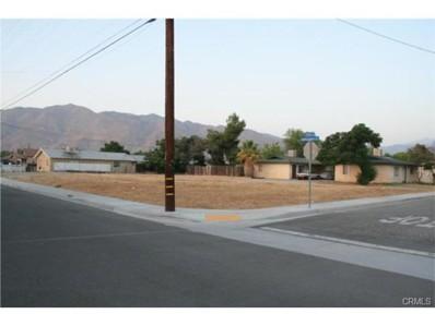 0 3rd, San Jacinto, CA 92583 - MLS#: CV16701467