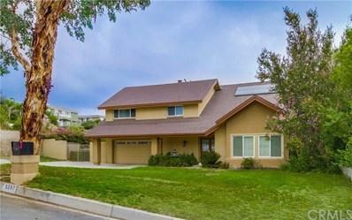 5207 London Avenue, Rancho Cucamonga, CA 91737 - MLS#: CV16705965