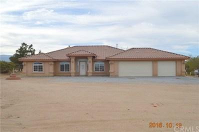 9576 Nevada Road, Phelan, CA 92371 - MLS#: CV16725578