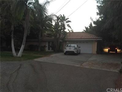 16801 Sendero Del Charro, Riverside, CA 92504 - MLS#: CV16754319