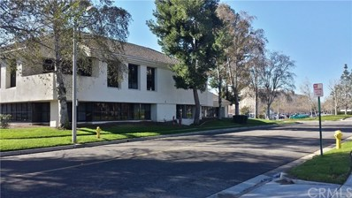 10737 Laurel Street UNIT 105, Rancho Cucamonga, CA 91730 - MLS#: CV17023582