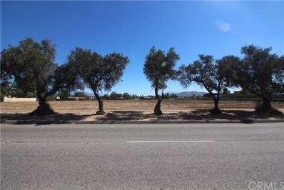 0 Perris Boulevard, Moreno Valley, CA 90034 - MLS#: CV17042890
