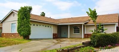 1361 E Palm Drive, Covina, CA 91724 - MLS#: CV17046209