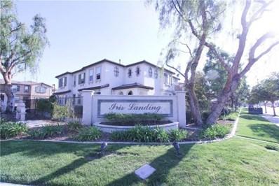 26025 Iris Avenue UNIT D, Moreno Valley, CA 92555 - MLS#: CV17056883