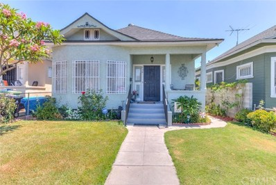 338 S State Street, Los Angeles, CA 90033 - MLS#: CV17061964