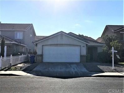 14792 Carter Road, Victorville, CA 92394 - MLS#: CV17064344