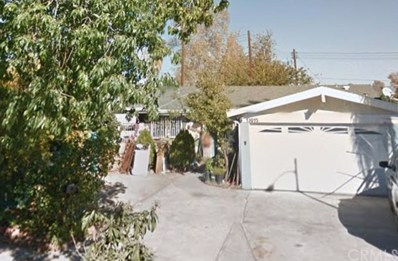 13015 Stagg Street, North Hollywood, CA 91605 - MLS#: CV17065088