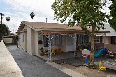 2816 Frederick Street, Los Angeles, CA 90065 - MLS#: CV17074909