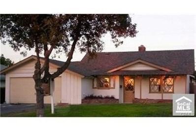 3912 S Forecastle Avenue, West Covina, CA 91792 - MLS#: CV17075174