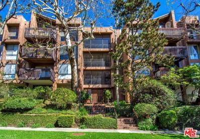 1340 S Beverly Glen Boulevard UNIT 207, Los Angeles, CA 90024 - MLS#: CV17082052