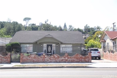 4911 Townsend Avenue, Eagle Rock, CA 90041 - MLS#: CV17085266