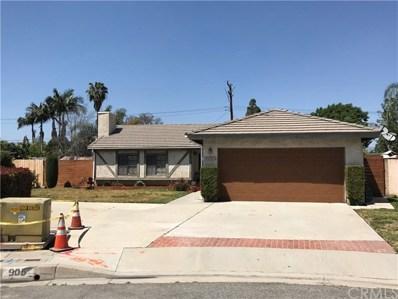 905 S Indian Summer Avenue, West Covina, CA 91790 - MLS#: CV17086502