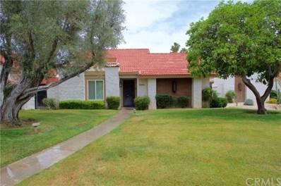 2252 Miramonte Circle E UNIT B, Palm Springs, CA 92264 - MLS#: CV17089254