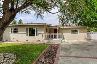 1153 E 6th Street, Ontario, CA 91764 - MLS#: CV17089697