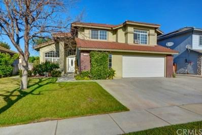 13886 San Antonio Avenue, Chino, CA 91710 - MLS#: CV17091273