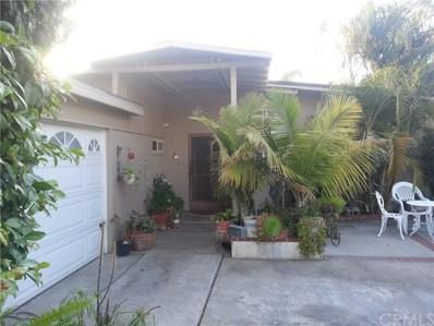 10915 Homage Avenue, Whittier, CA 90604 - MLS#: CV17091746